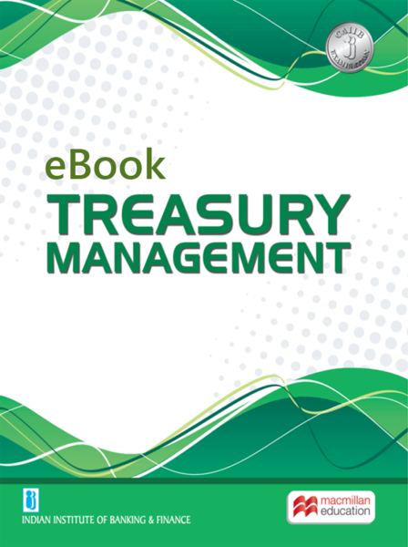 eBook - TREASURY MANAGEMENT