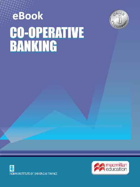 eBook - CO-OPERATIVE BANKING