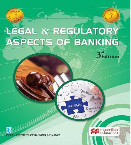 eBook - LEGAL & REGULATORY ASPECTS OF BANKING