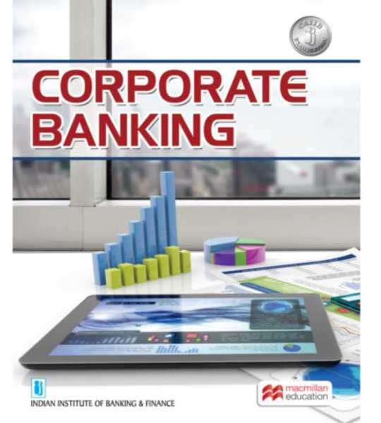 eBook - CORPORATE BANKING