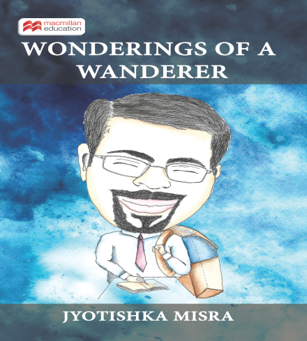 eBook - Wonderings of a Wanderer
